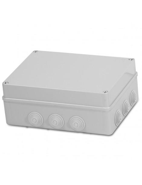 CAS.DER.300X220X120 IP55 C/VITI C/PAS