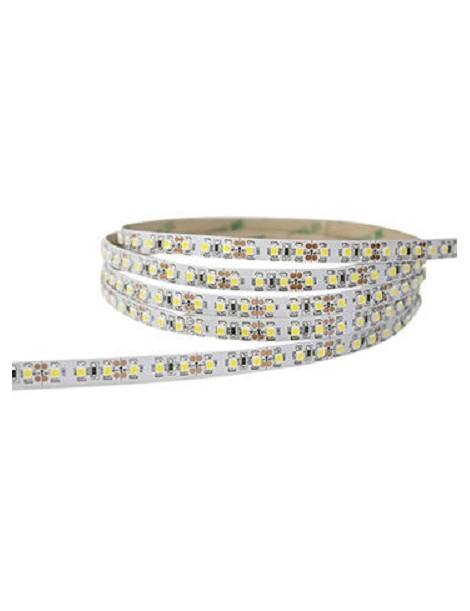 STRIP LED BOB.5MT. IP64 14,4W/MT.12V.BC