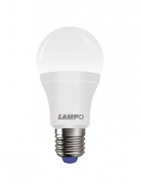 LAMPADA A LED GOCCIA E27 15W 4000K