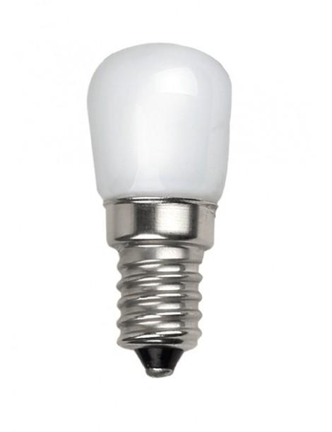 LAMPADA PICCOLA PERA LED E14 1,5W BC