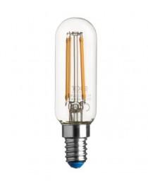 LAMPADA STICKLED TUBOLAR T20 E14 4,5W B