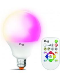 LAMPADA IDUAL ONE E27 GLOBO 1055LUM.+TEL