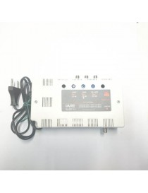 CENTRALINO AUTOAL. 3ING. IIIS21+UHF+UHF