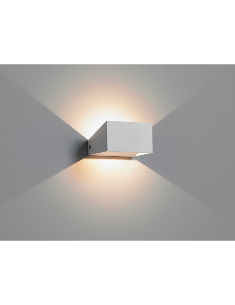 APPLIQUE LUMINA PULSE LED 2700K B. 6W