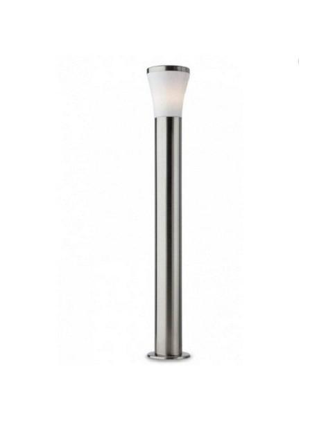 LAMPIONE ACCIAO E27 H. 800MM. MUNICH