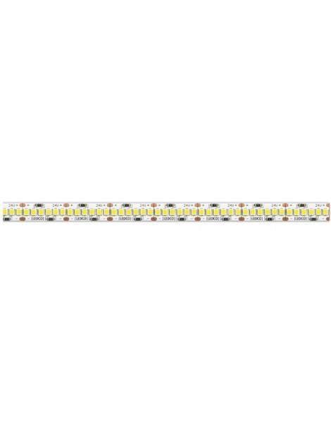 STRIP LED MT. 5 IP65 3000K 20W/MT. 24V.