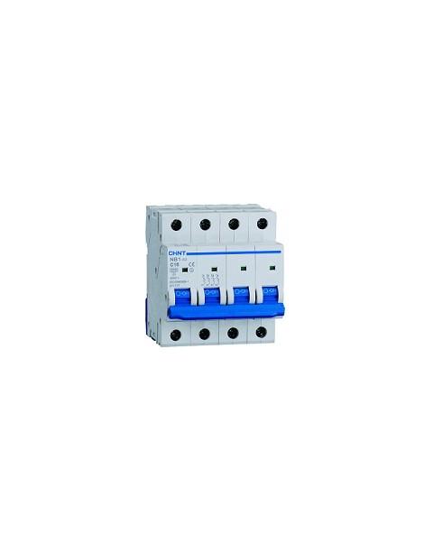 NB1-63/C32-4P-6 MT 4P 32A 6KA