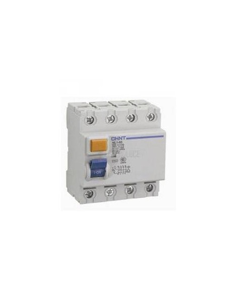 NL1-63/25-4P-AC30 DIFF PURO 4X25A 30MA T