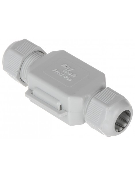 GEL CONNECTION IP68 3X2,5