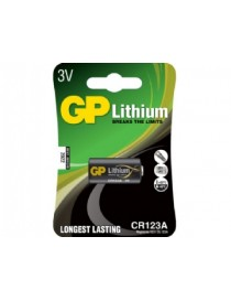 BLISTER BATTERIA CR123A LITHIUM-PHOTO