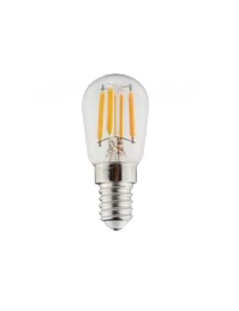 LAMPADA STICKLED PICCOLA PERA E14 2W BC