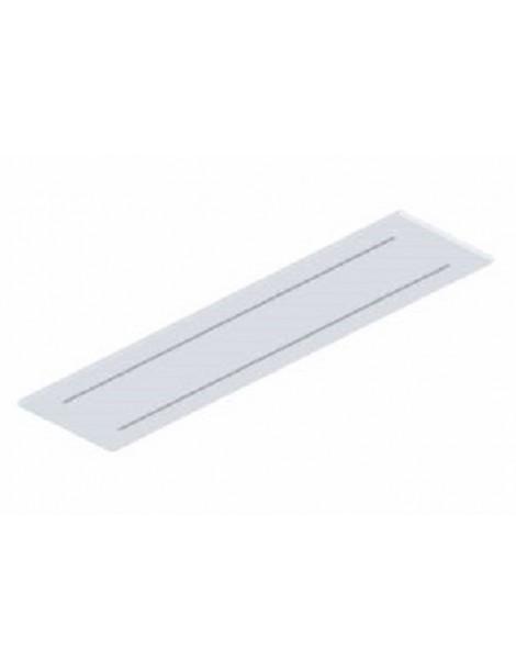 PLAFONIERA LED SCHOOL 1200X300 50W 4000K