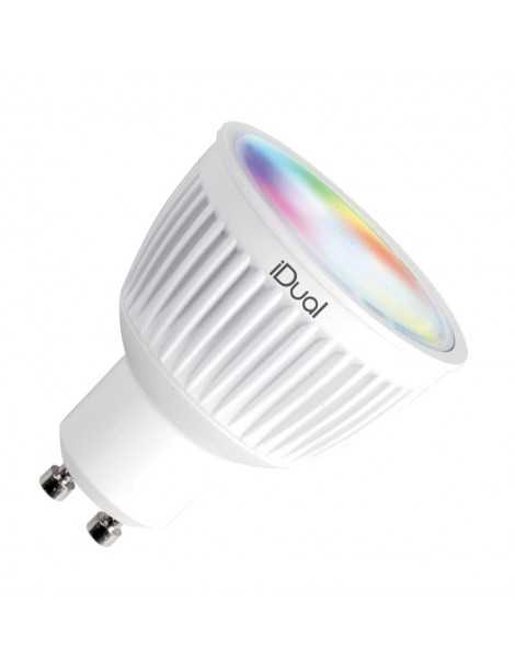 LAMPADA IDUAL ONE GU10 330LUMEN