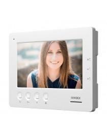 "VIDEOCITOFONO LCD 7""VV S. VX2300 BIANCO"