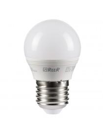 LAMPADA LED SFERA E27 5,4W 6500K 490LM