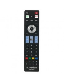 TELECOMANDO SMART UNIV.5 IN 1 PER TV