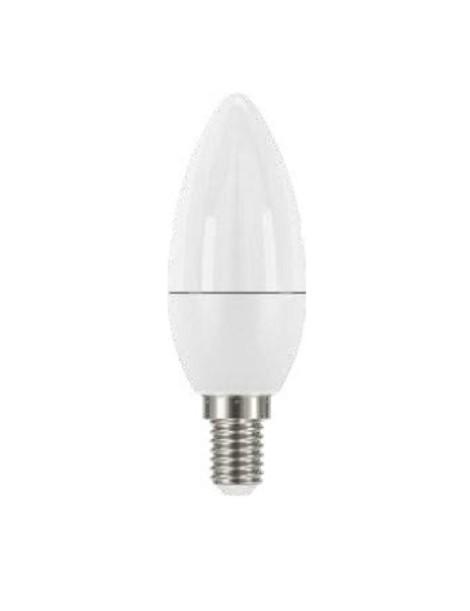 LAMPADA LED OLIVA E14 7,5W RESA 60W 2700