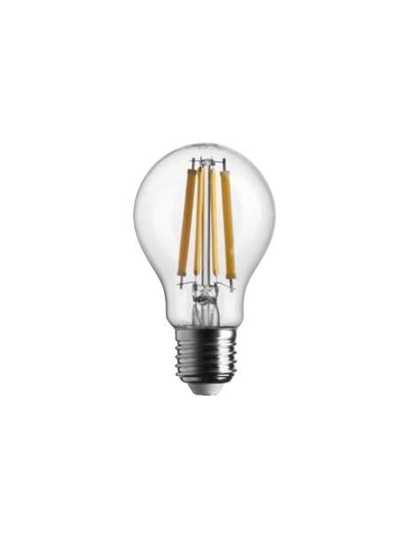 LAMPADA LED GOCCIA E27 11W 100W STK 2700