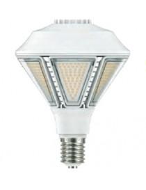 LAMPADA LED 2 IN 1 E27/E40 120-277V. 52w