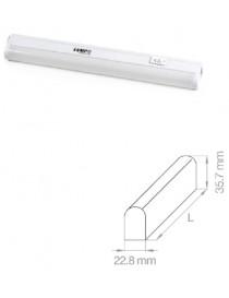 REGLETTE A LED 22W 4000K C/INT.