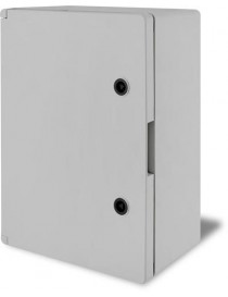 CONTEN.PARETE IP65 400X300X165 PVC