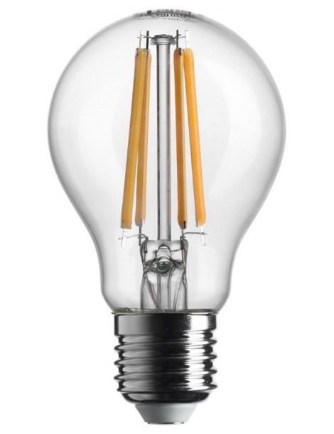 LAMPADA LED STICK E27 GOCCIA 8,5W DIMMER