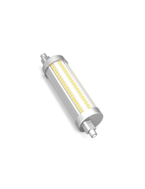 LAMPADA LED R7S 117MM. 15W 2000LM 3000K