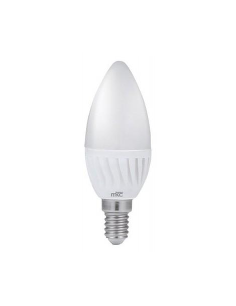 LAMPADA OLIVA E14 9W 900LUMEN 3000K