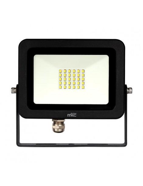 PROIETTORE LED IP65 20W 3000K B. 5ANNI G
