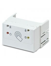 DIFRA GESTIONE ACCESSI RFID S.MIX 3MOD.