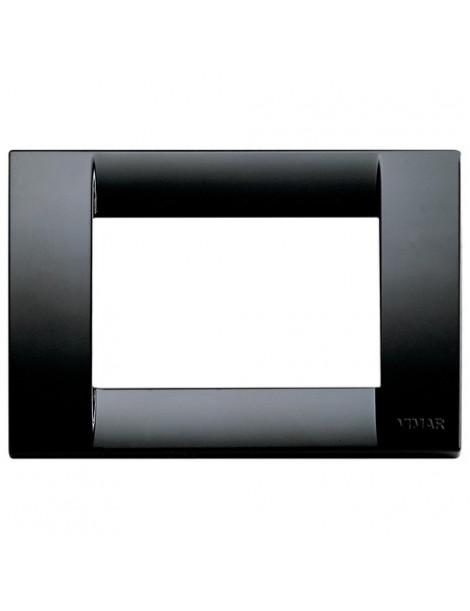 Placca Classica 3M nero